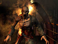 Shedding light on Doom 3