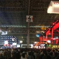 Game over: The Tokyo Game Show attracted more than 62,000 visitors on its first day open to the public, but that was down from 71,000-plus last year. | BRIAN ASHCRAFT PHOTO