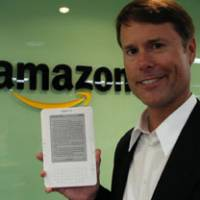 Kindle confident in face of challenging Japanese market