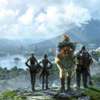 New horizons: The PS3 version of Final Fantasy XIV was scheduled for a March 2011 release, but has been postponed due to a lackluster reaction to the PC version.