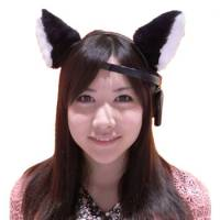 Express yourself with a wiggle of Necomimi or make music with the Ningen Gakki