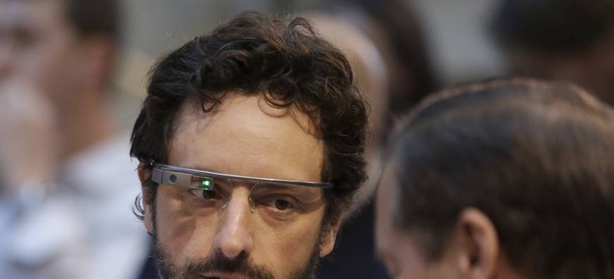 Glass may look geeky, but you have to applaud Google's vision