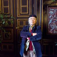 Manga legend Matsumoto feted at French festival