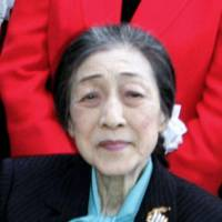 Hatoyama family matriarch dies at 90
