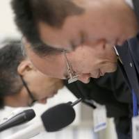 Osaka high school basketball coach fired for battering student who killed himself