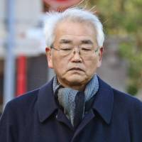 Ex-cop off hook for Akashi '01 fatal crush