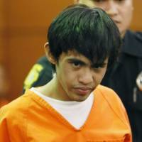 Guam suspect denies guilt, claims mental illness