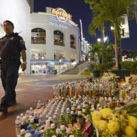 Guam police beef up security to assure tourists