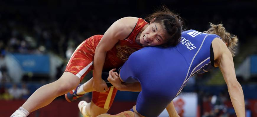 Japan wrestling head not ready to give up fight