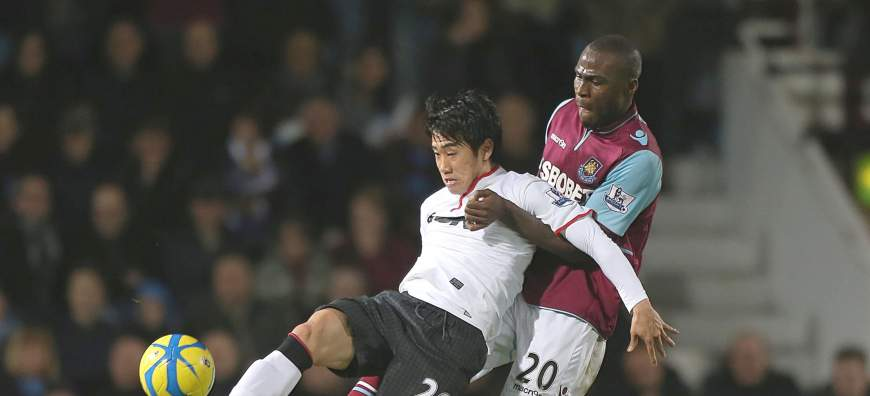 Kagawa returns to changed landscape at high-flying United