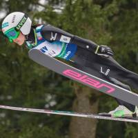 Takanashi becomes youngest to claim overall World Cup title