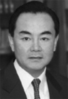 China may tap former envoy to Japan for foreign minister slot