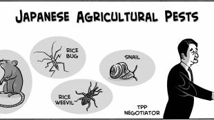 TPP pests
