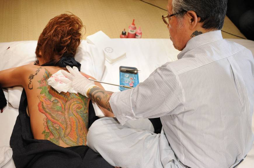 Best to consult an expert before getting a cryptic <em>kanji</em> tattoo