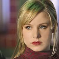 'Veronica Mars' movie sets Kickstarter record