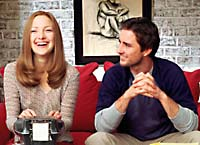 Kate Hudson and Luke Wilson in 'Alex and Emma'