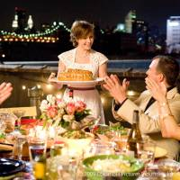 Celluloid supper: 'Julie & Julia' is one of 15 food-related films showing at the Tokyo Gohan Film Festival. | © 2009 COLUMBIA PICTURES INDUSTRIES INC. ALL RIGHTS RESERVED / © STYLEJAM