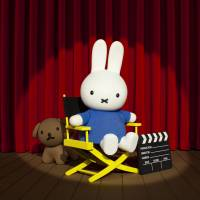 'MIFFY THE MOVIE' © COPYRIGHT MERCIS BV/TELESCREEN FILMPRODUCTIES