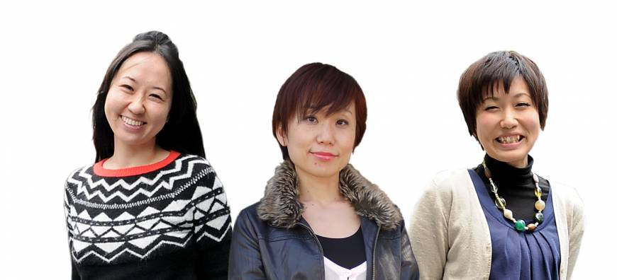 Japanese women strive to empower themselves