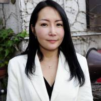 Mika Tsutsumi has made a living out of books warning Japan not to become like the U.S., including the one on which the Chagurin article was based.   KYODO