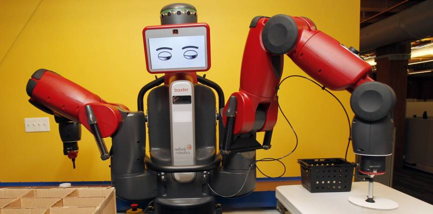 Will robots end up creating jobs or end them?