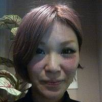 Momoyo Chiba, Tattoo artist, 25 (Japanese), I really don't have a good image of the police because of a couple of stalking cases a few years ago when the police failed to act, and the girls being stalked were eventually murdered. What is there to admire after that?