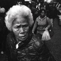 He also takes photographs on the streets of Asia, where he travels as part of his work.   IRWIN WONG, BELLAMY HUNT