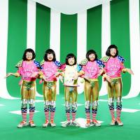 There's no battering the Tempura Kidz spirit