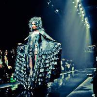 Thousands flock to the Fashion Week Tokyo party