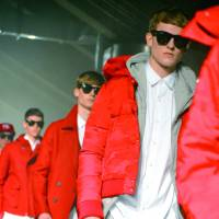 Fashion Week Tokyo: The menswear question — to be showy or simplify?