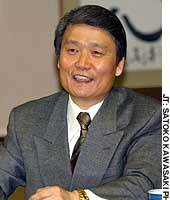 Toray Industries chief puts faith in technological research