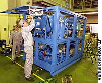 Purifier firm had rough patch but overall well-oiled
