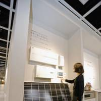 Rich turn to solar power for latest status symbols