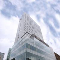 Snack shack: Lotte City Hotel Kinshicho in Tokyo's Sumida Ward is set to open in April.   COURTESY OF LOTTE CO.