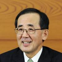 Shirakawa: 'no magic wand' for deflation