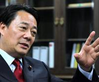 Kaieda: foreign cash buys 'effective'