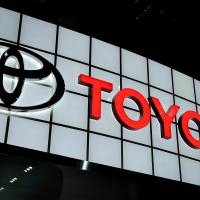 Toyota takes fight to VW on home turf