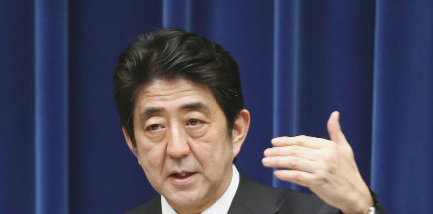 Abe's success with BOJ picks likely to boost LDP prospects for July poll
