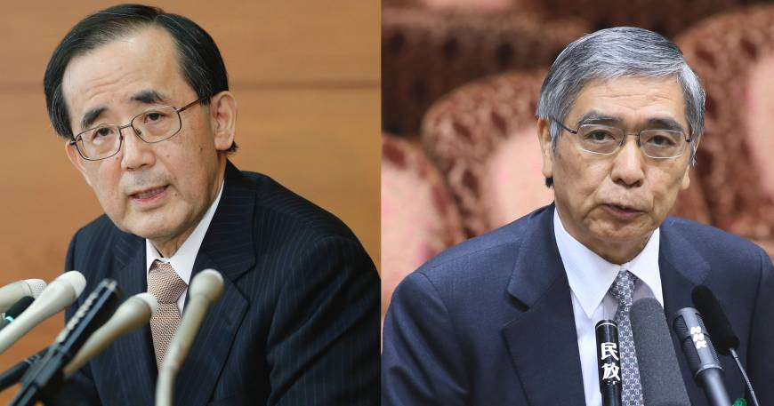 Kuroda rides in on high hopes, high-set bar