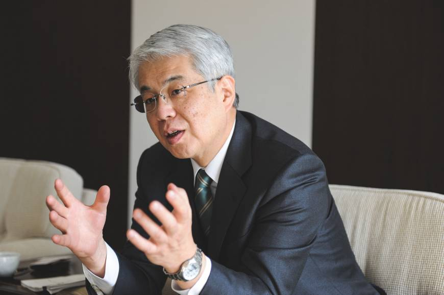 Resona sees 25% loan jump for expansion into Asia