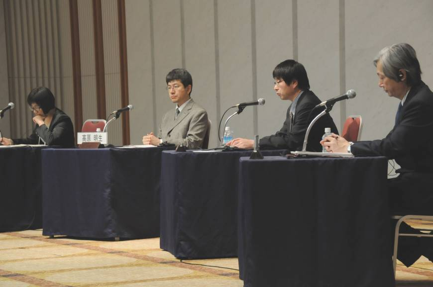 Private sector urged to do more to help rebuild Japan-China relations