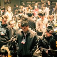 Indie game developers go global at BitSummit