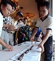 Ailing tourism sector seeking to lure more Asians