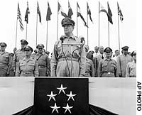 general douglas macarthur the occupation of japan and the american labor policy in japan General douglas macarthur took charge of the supreme command of the occupation of japan can be divided into external link policy.