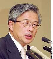 Ex-NPA officer named new Tokyo security chief