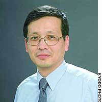 WHO doctor lauded for response to 'mysterious' outbreak in China