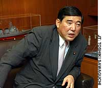 For security realists, Ishiba a breath of clear air