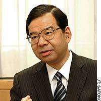 JCP hits Koizumi reforms as good for big business, bad for the people