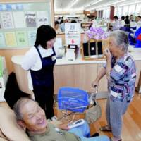 Convenience stores altering their style to boost sales among elderly