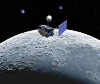 Japan, China in a race to the moon with upcoming launches
